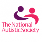 logo for autism organisation